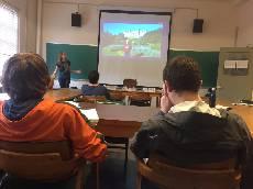 SPS Studys Abroad!